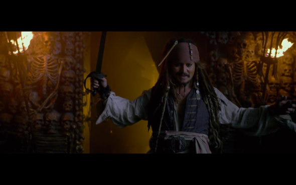 Pirates of the Caribbean On Stranger Tides - 844
