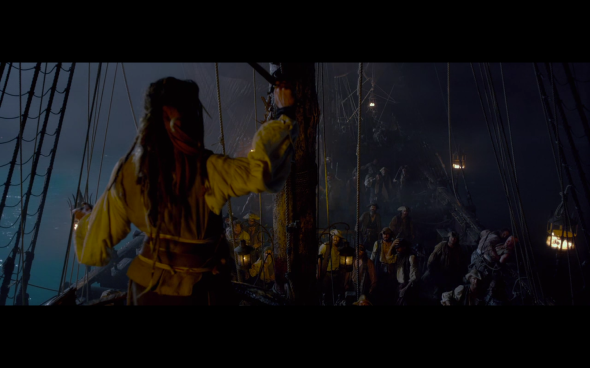 Pirates of the Caribbean On Stranger Tides - 845
