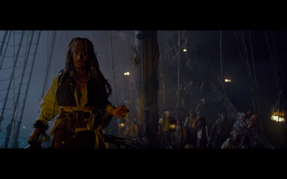 Pirates of the Caribbean On Stranger Tides - 846