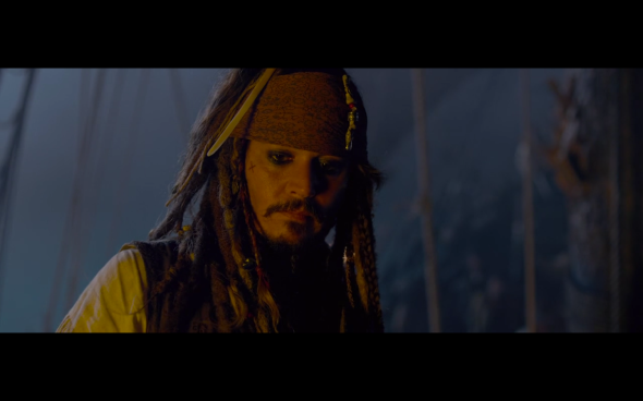 Pirates of the Caribbean On Stranger Tides - 852