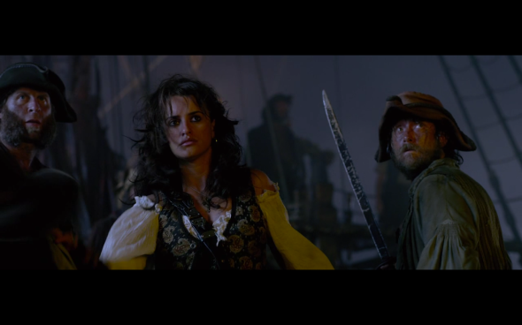 Pirates of the Caribbean On Stranger Tides - 853