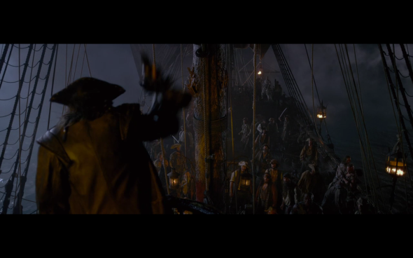 Pirates of the Caribbean On Stranger Tides - 858