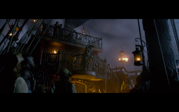 Pirates of the Caribbean On Stranger Tides - 861