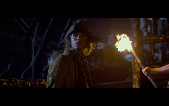 Pirates of the Caribbean On Stranger Tides - 863