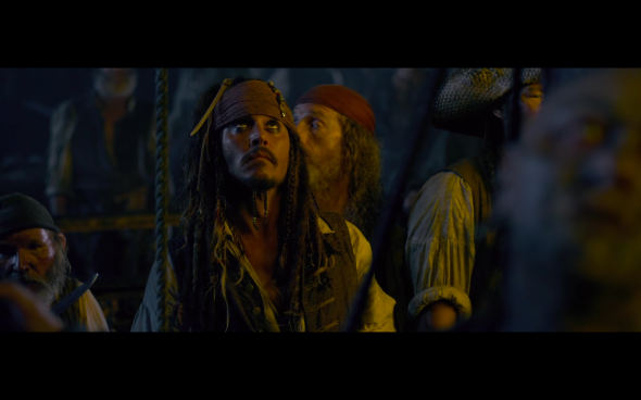 Pirates of the Caribbean On Stranger Tides - 869