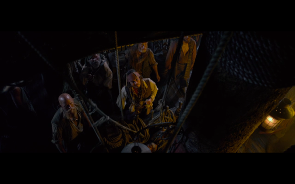 Pirates of the Caribbean On Stranger Tides - 870