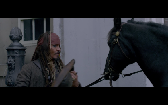 Pirates of the Caribbean On Stranger Tides - 88