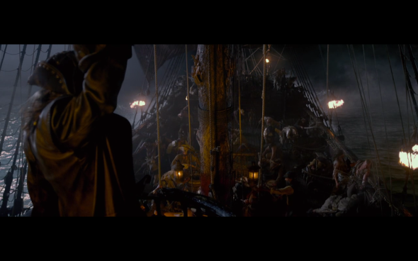 Pirates of the Caribbean On Stranger Tides - 882