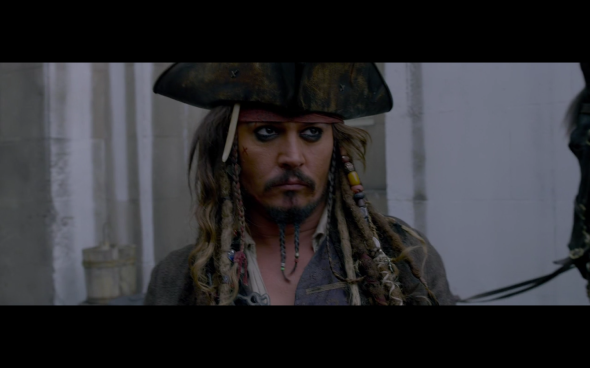 Pirates of the Caribbean On Stranger Tides - 89