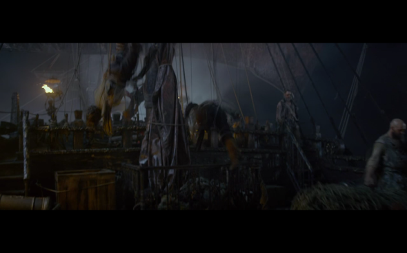 Pirates of the Caribbean On Stranger Tides - 895