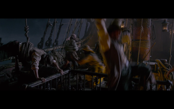Pirates of the Caribbean On Stranger Tides - 897