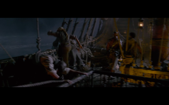 Pirates of the Caribbean On Stranger Tides - 898