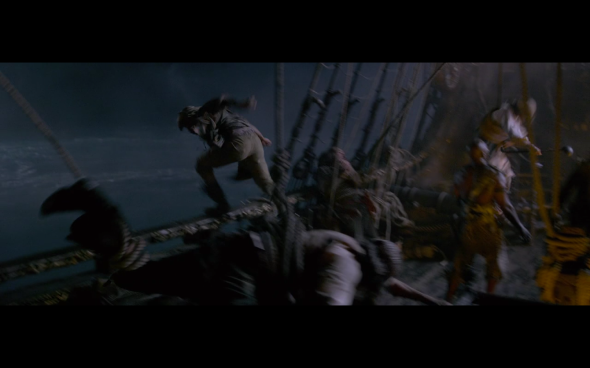 Pirates of the Caribbean On Stranger Tides - 899