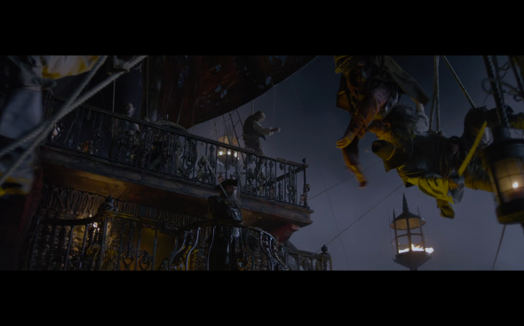 Pirates of the Caribbean On Stranger Tides - 908