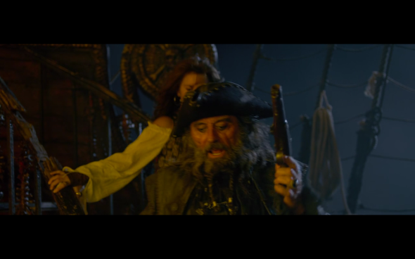 Pirates of the Caribbean On Stranger Tides - 920