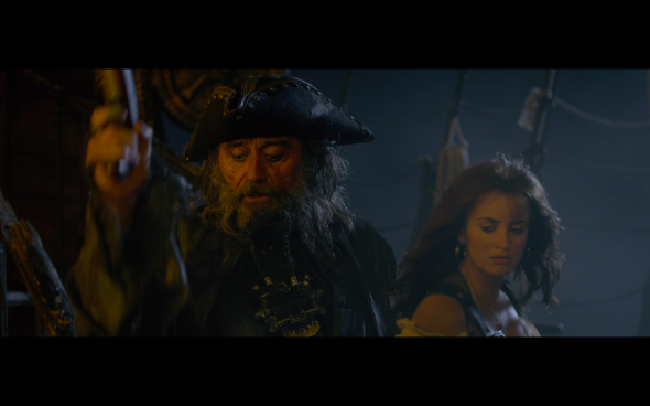 Pirates of the Caribbean On Stranger Tides - 921