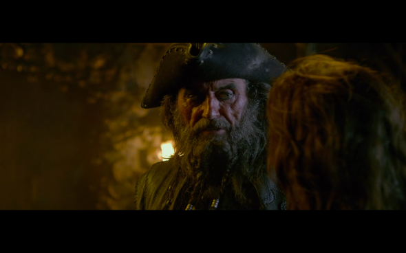 Pirates of the Caribbean On Stranger Tides - 924