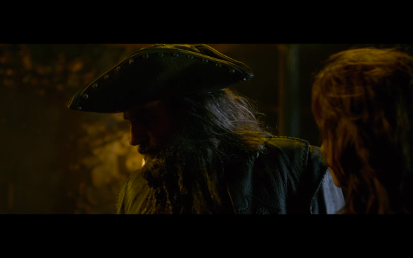 Pirates of the Caribbean On Stranger Tides - 925