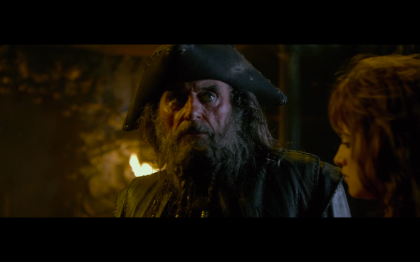 Pirates of the Caribbean On Stranger Tides - 926