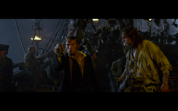 Pirates of the Caribbean On Stranger Tides - 927
