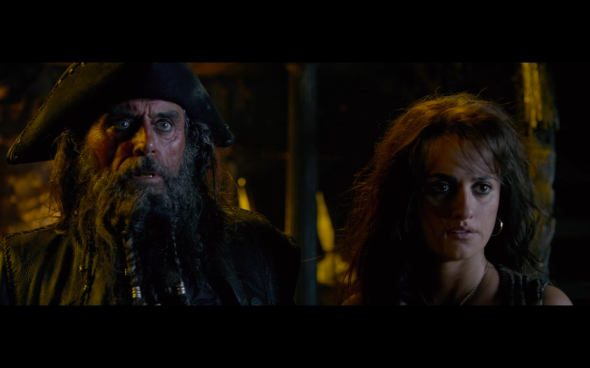 Pirates of the Caribbean On Stranger Tides - 928