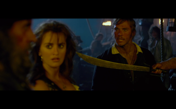 Pirates of the Caribbean On Stranger Tides - 929