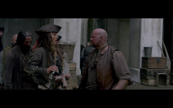 Pirates of the Caribbean On Stranger Tides - 93