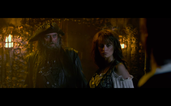 Pirates of the Caribbean On Stranger Tides - 932