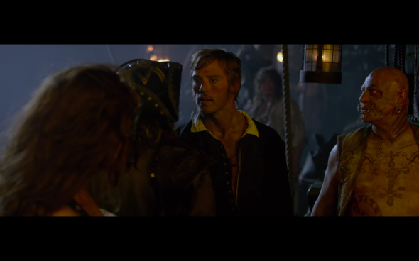 Pirates of the Caribbean On Stranger Tides - 933