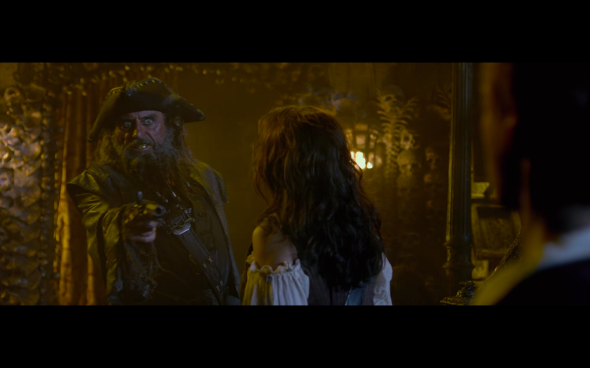 Pirates of the Caribbean On Stranger Tides - 936