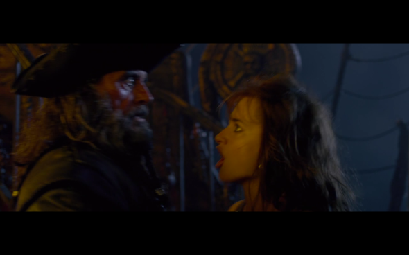 Pirates of the Caribbean On Stranger Tides - 937
