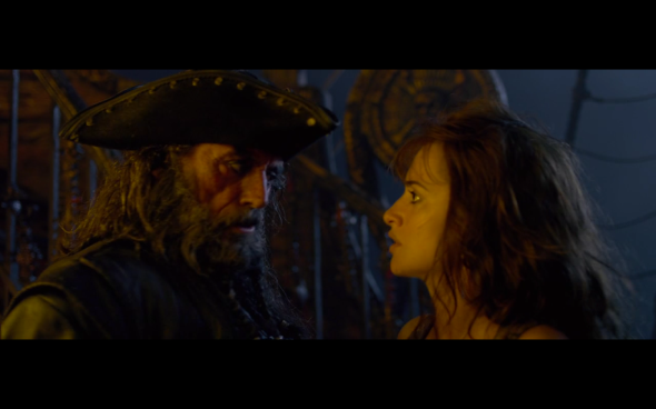 Pirates of the Caribbean On Stranger Tides - 938
