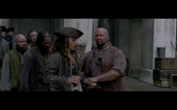 Pirates of the Caribbean On Stranger Tides - 94