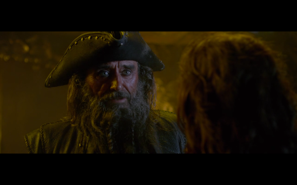 Pirates of the Caribbean On Stranger Tides - 941