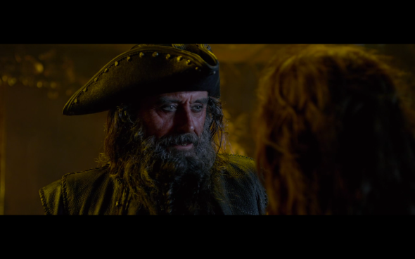 Pirates of the Caribbean On Stranger Tides - 942