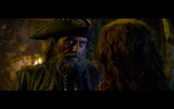 Pirates of the Caribbean On Stranger Tides - 944