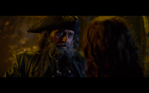 Pirates of the Caribbean On Stranger Tides - 946