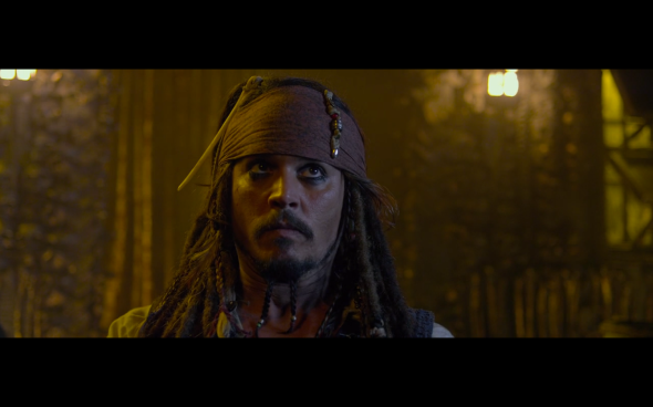 Pirates of the Caribbean On Stranger Tides - 948