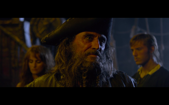 Pirates of the Caribbean On Stranger Tides - 949
