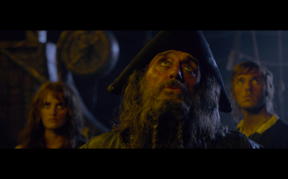 Pirates of the Caribbean On Stranger Tides - 953