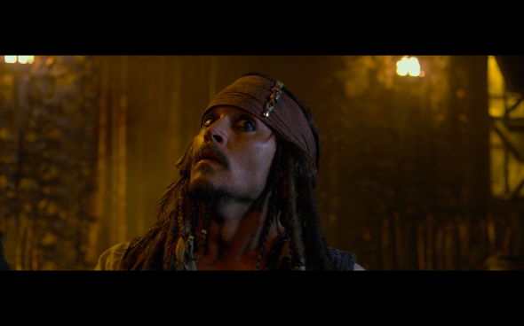 Pirates of the Caribbean On Stranger Tides - 955