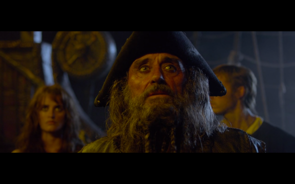 Pirates of the Caribbean On Stranger Tides - 956