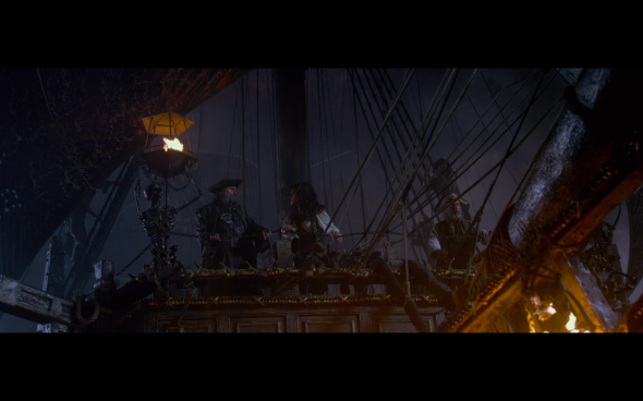 Pirates of the Caribbean On Stranger Tides - 963