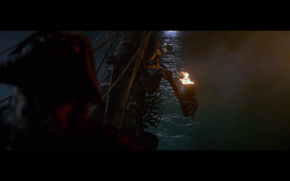 Pirates of the Caribbean On Stranger Tides - 969