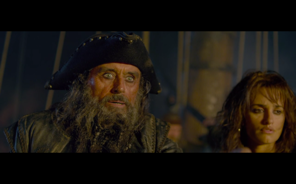 Pirates of the Caribbean On Stranger Tides - 978