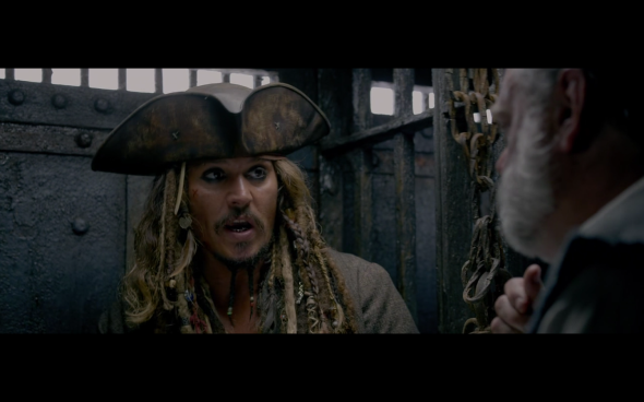 Pirates of the Caribbean On Stranger Tides - 99