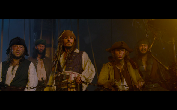 Pirates of the Caribbean On Stranger Tides - 991