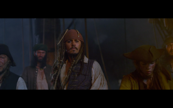 Pirates of the Caribbean On Stranger Tides - 992