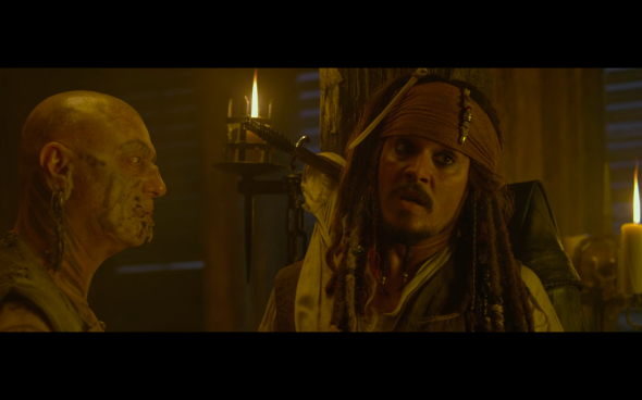 Pirates of the Caribbean On Stranger Tides - 995
