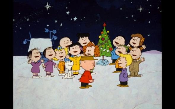 A Charlie Brown Christmas - 112